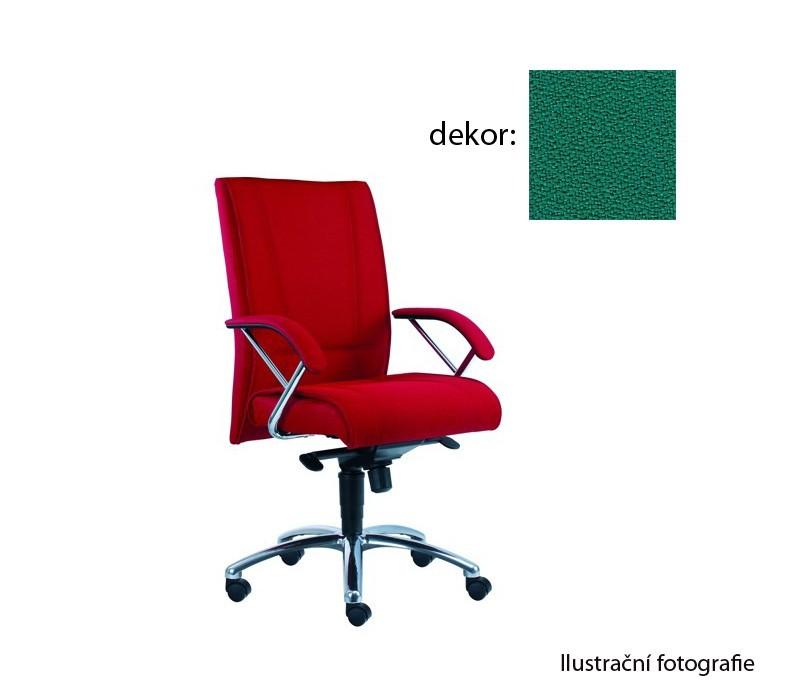 kancelářská židle Demos Prof - Kancelářská židle s područkami (phoenix 114)