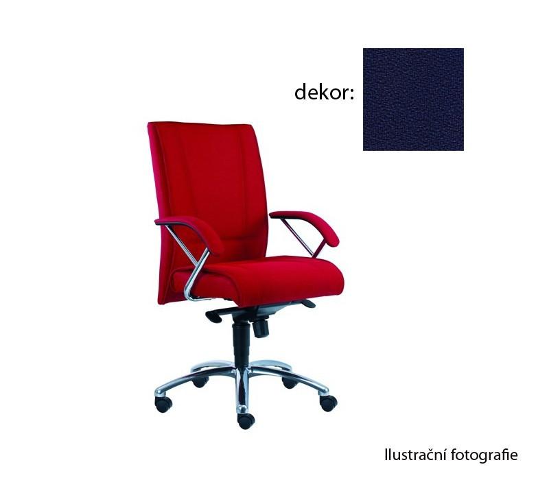 kancelářská židle Demos Prof - Kancelářská židle s područkami (phoenix 24)