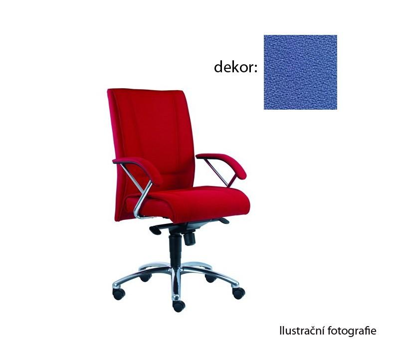 kancelářská židle Demos Prof - Kancelářská židle s područkami (phoenix 97)