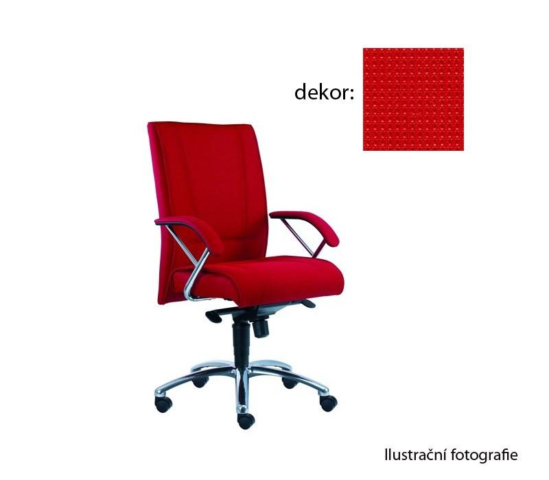 kancelářská židle Demos Prof - Kancelářská židle s područkami (pola 229)