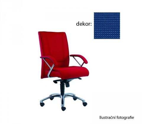 kancelářská židle Demos Prof - Kancelářská židle s područkami (pola 318)