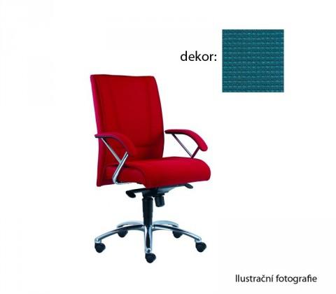 kancelářská židle Demos Prof - Kancelářská židle s područkami (pola 362)