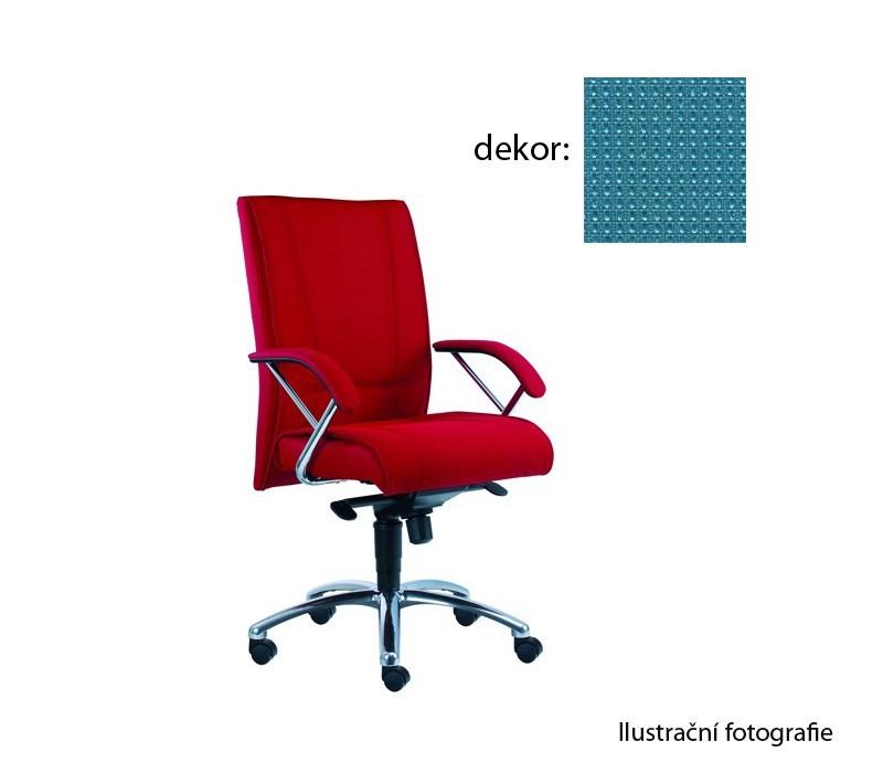 kancelářská židle Demos Prof - Kancelářská židle s područkami (pola 406)
