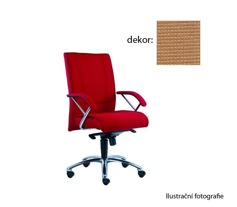 kancelářská židle Demos Prof - Kancelářská židle s područkami (pola 556)