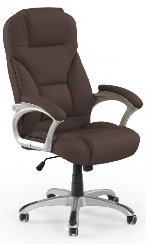 kancelářská židle Desmond-Kancelářské křeslo, mechanismus tilt, područky