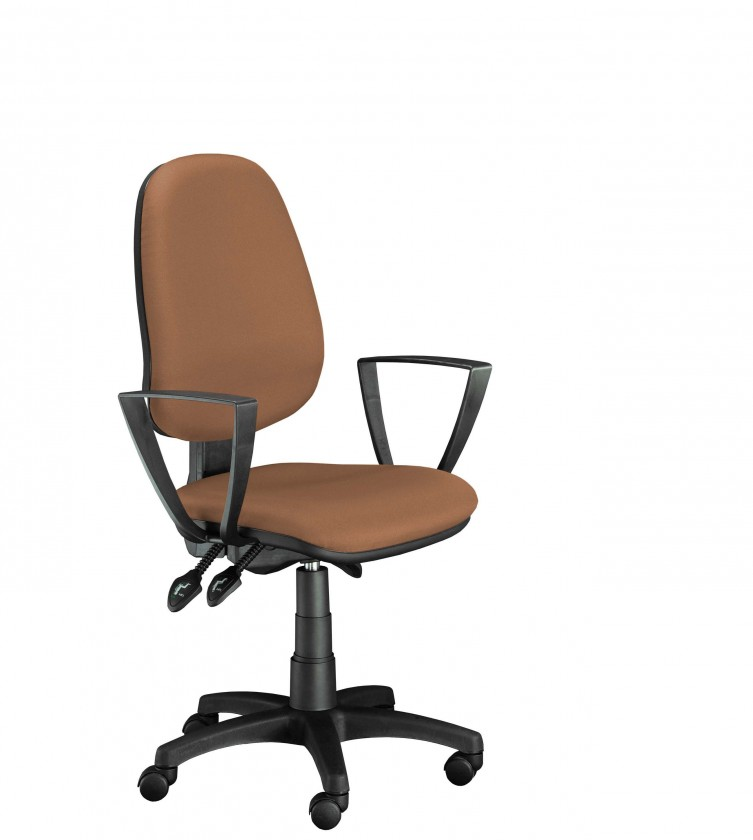 kancelářská židle Diana (alcatraz 40,sk.3)