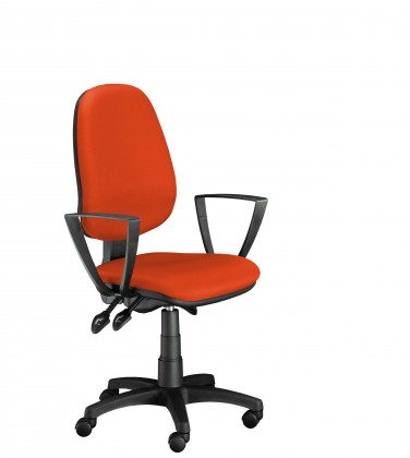 kancelářská židle Diana (alcatraz 46,sk.3)