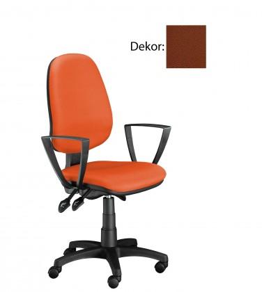 kancelářská židle Diana (koženka 40,sk.3)