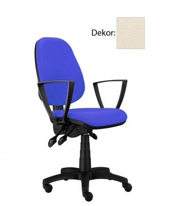 kancelářská židle Diana (kůže 300,sk.5)