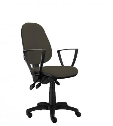 kancelářská židle Diana (suedine 24,sk.1)
