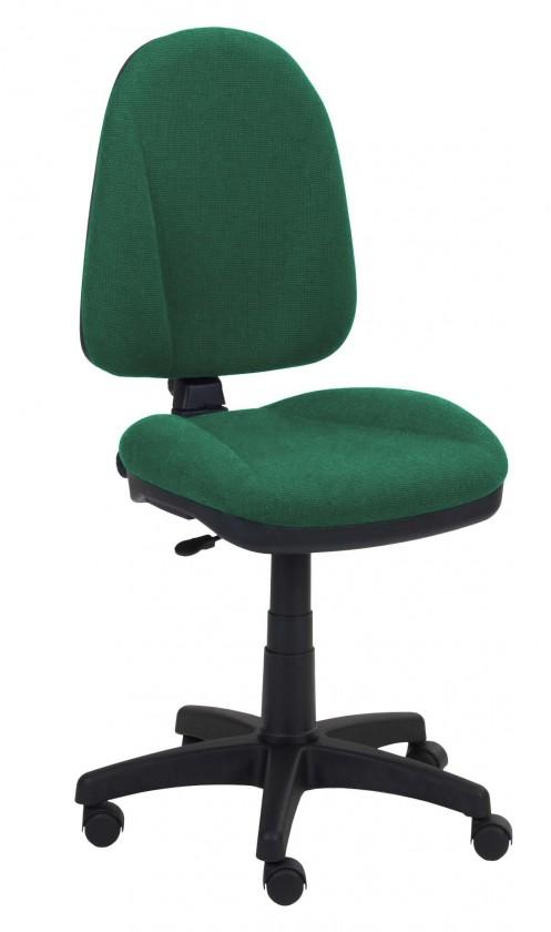 kancelářská židle Dona - bez područek, E-asynchro (potah - kůže)