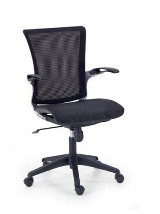 kancelářská židle Lenox plus (Černá)