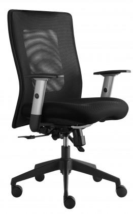 kancelářská židle Lexa (alcatraz 17, sk.3)