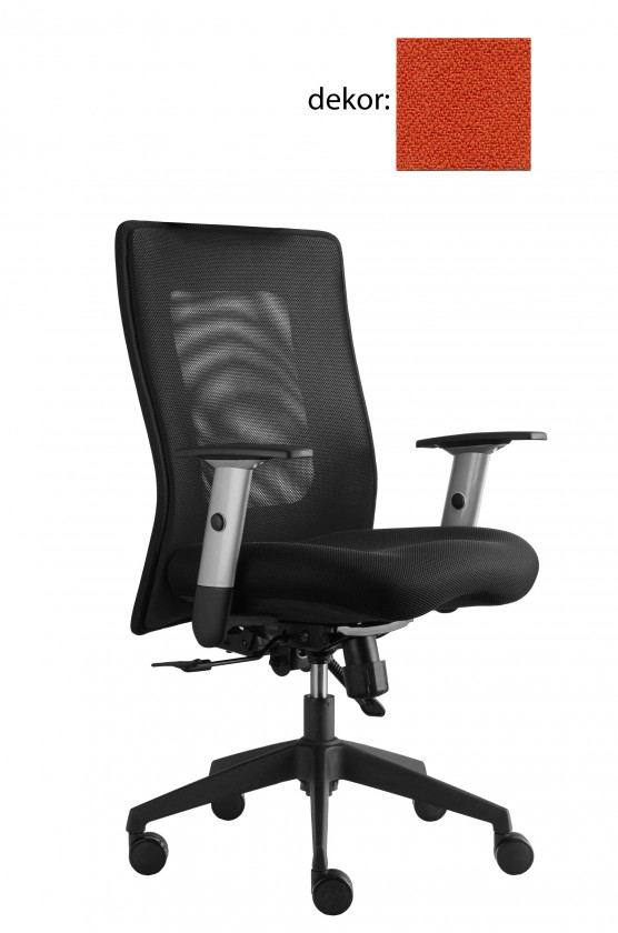 kancelářská židle Lexa (bondai 4004, sk.2)