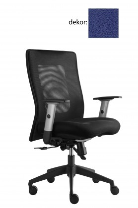 kancelářská židle Lexa (bondai 6016, sk.2)