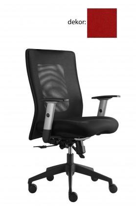 kancelářská židle Lexa (koženka 14, sk.3)