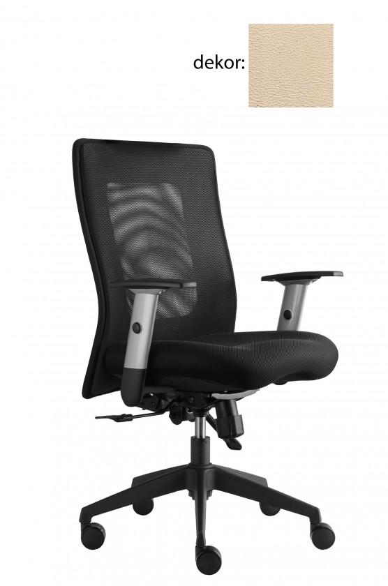 kancelářská židle Lexa (koženka 96, sk.3)