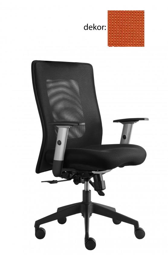 kancelářská židle Lexa (pola 115, sk.4)