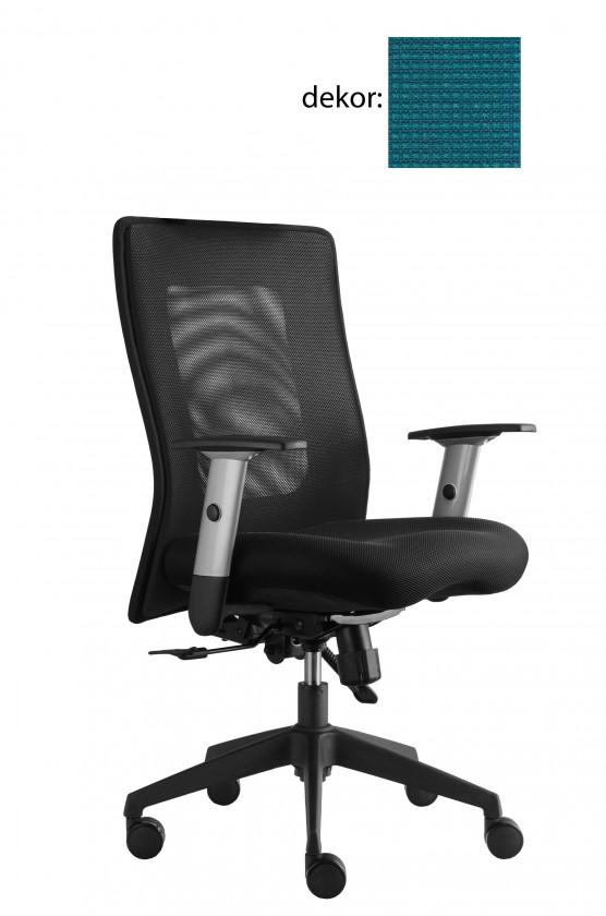 kancelářská židle Lexa (pola 362, sk.4)