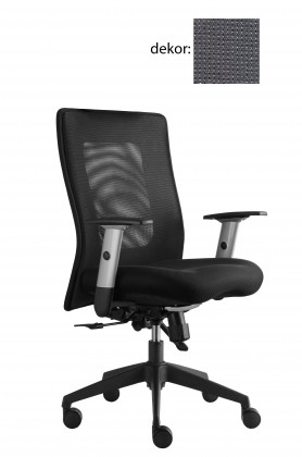 kancelářská židle Lexa (pola 617, sk.4)