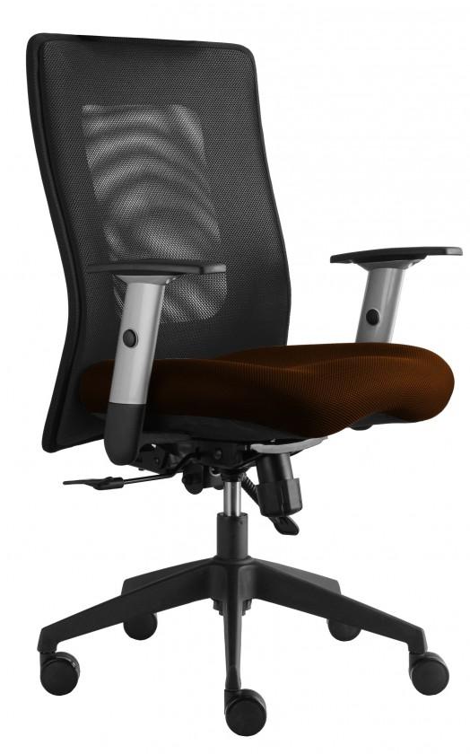 kancelářská židle Lexa (suedine 11, sk.1)