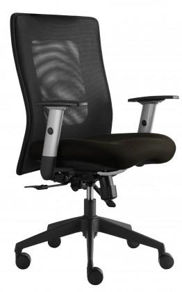 kancelářská židle Lexa (suedine 24, sk.1)