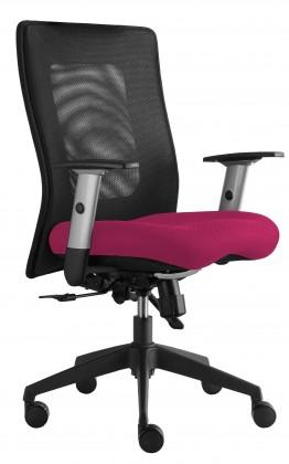 kancelářská židle Lexa (suedine 41, sk.1)