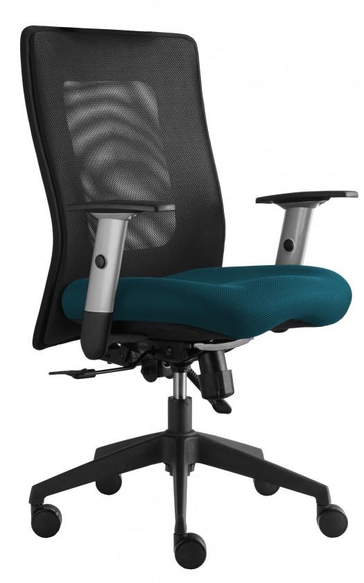 kancelářská židle Lexa (suedine 64, sk.1)