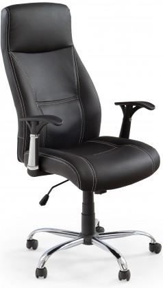 kancelářská židle Lincoln - Kancelářské křeslo, mechanismus tilt, područky