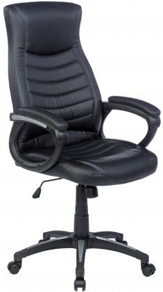 kancelářská židle Merlin - Kancelářské křeslo, mechanismus tilt, područky