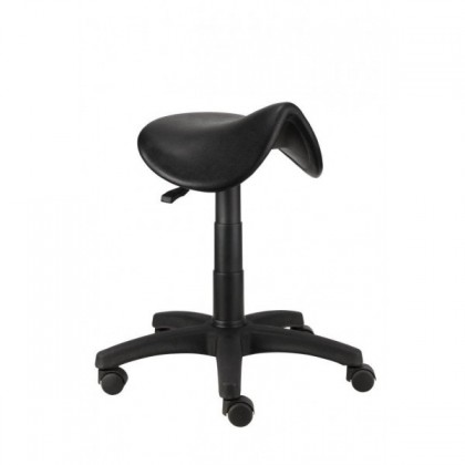 kancelářská židle Pipa (černá)