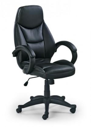 kancelářská židle Rupert - Kancelářské křeslo (černá)