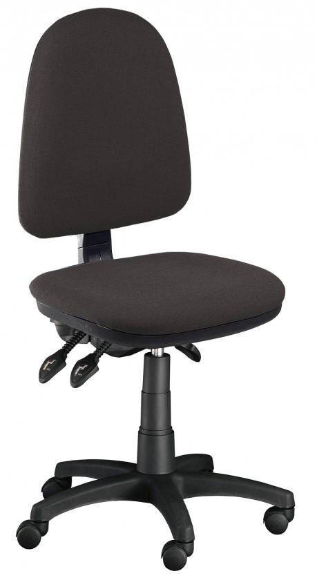 kancelářská židle Tara E-asynchro (alcatraz 19)