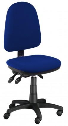 kancelářská židle Tara E-asynchro (alcatraz 22)