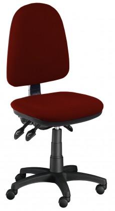 kancelářská židle Tara E-asynchro (alcatraz 32)