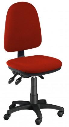 kancelářská židle Tara E-asynchro (alcatraz 845)