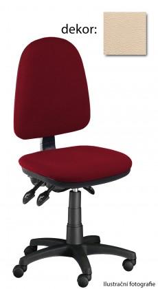 kancelářská židle Tara E-asynchro (koženka 96)