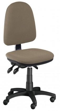 kancelářská židle Tara E-asynchro (suedine 109)