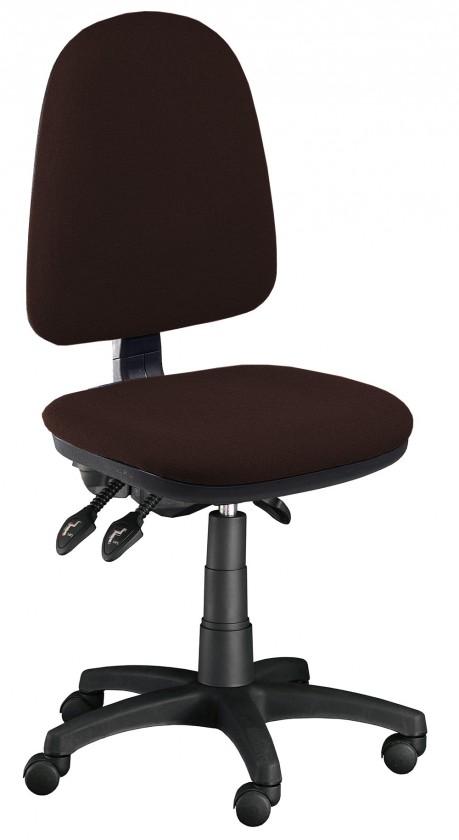 kancelářská židle Tara E-asynchro (suedine 21)