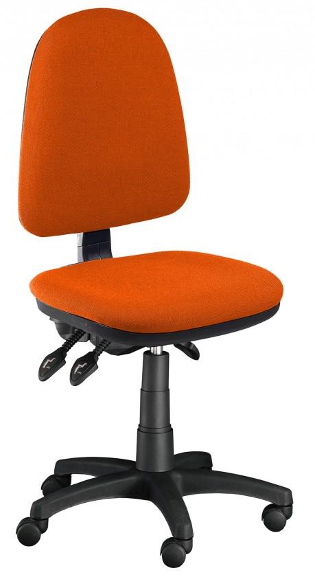 kancelářská židle Tara E-asynchro (suedine 46)