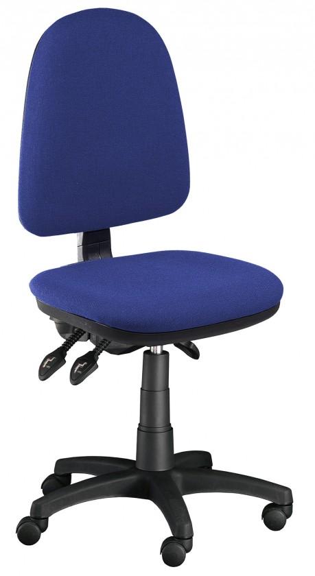 kancelářská židle Tara E-asynchro (suedine 7)
