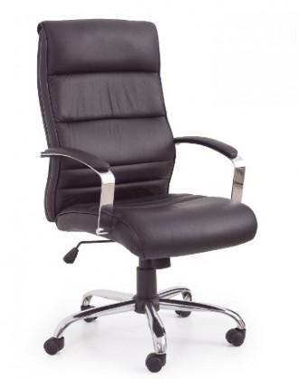 kancelářská židle Teksas - Kancelářské křeslo, mechanismus tilt, područky