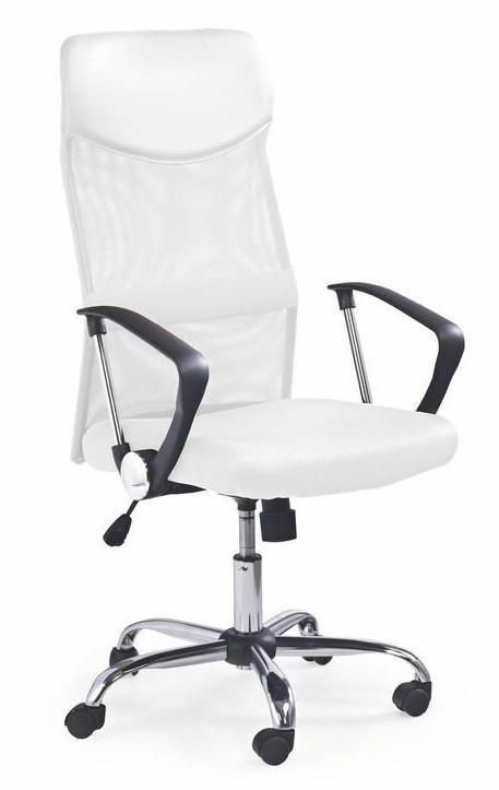 kancelářská židle Vire (bílá)