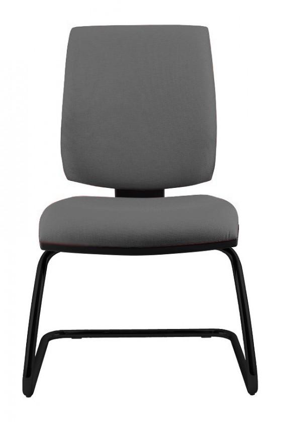 kancelářská židle York prokur černá(alcatraz 19)