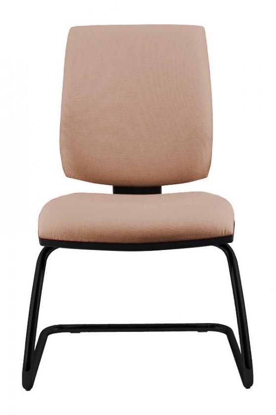 kancelářská židle York prokur černá(alcatraz 40)