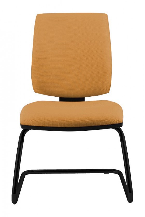 kancelářská židle York prokur černá(alcatraz 847)