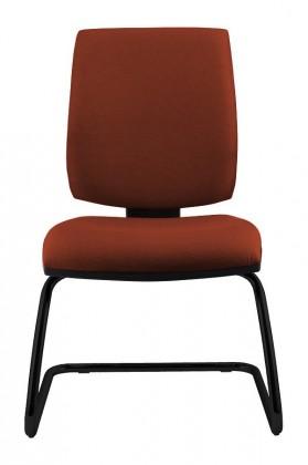 kancelářská židle York prokur černá(alcatraz 855)