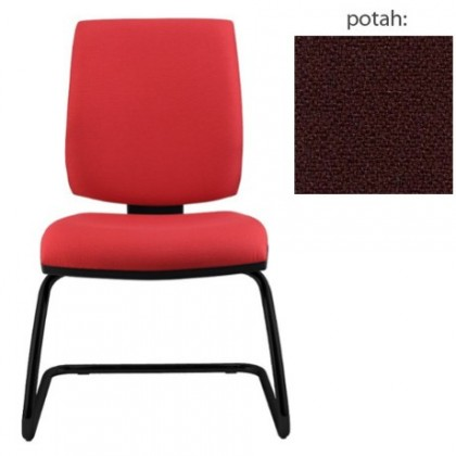kancelářská židle York prokur černá(bondai 4017)