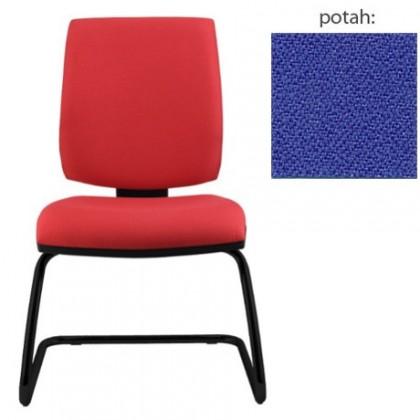 kancelářská židle York prokur černá(bondai 6071)