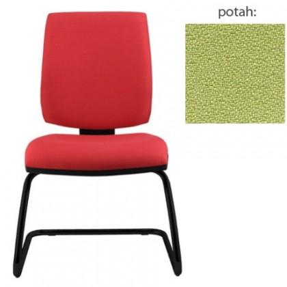 kancelářská židle York prokur černá(bondai 7032)